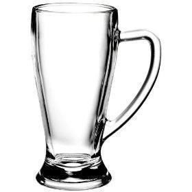 Drinkware Beer Glass Amadeus Baviera Mug Handled