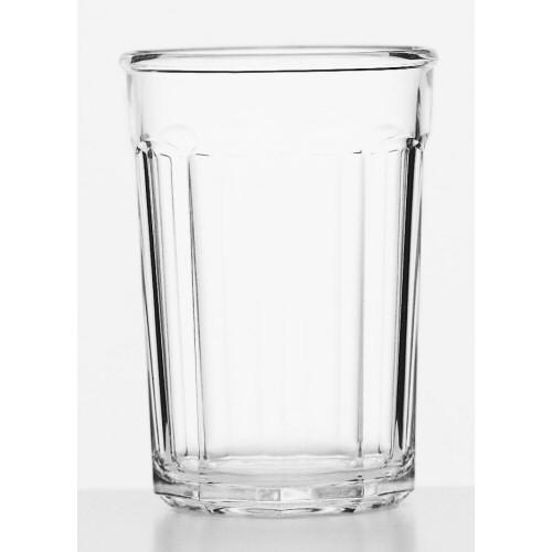 Drinkware Glass Working Tumbler 21oz