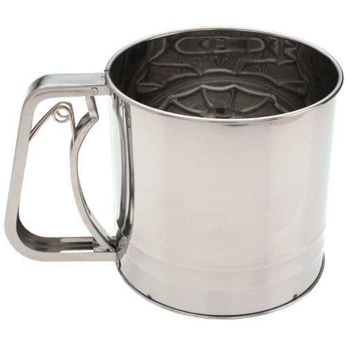 Flour Sifter 5cup (amco)