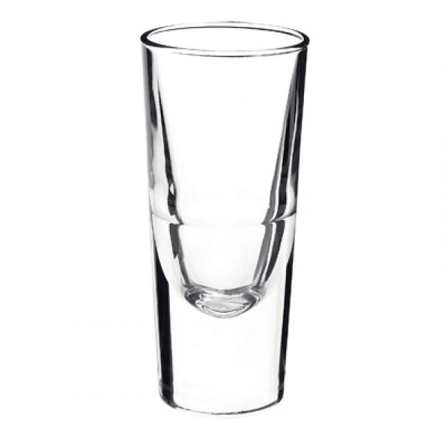 Drinkware Glass Tumbler Bistro 5oz Shot