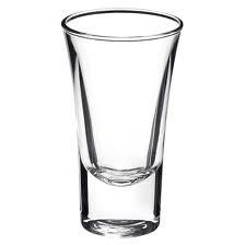 Drinkware Glass Tumbler Dublino Shot 2oz Box Of 6 (2.99ea)