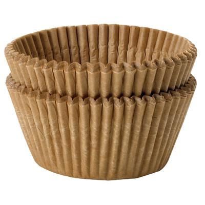 Baking Cups Cupcake Muffin Liner Unbleached Large
