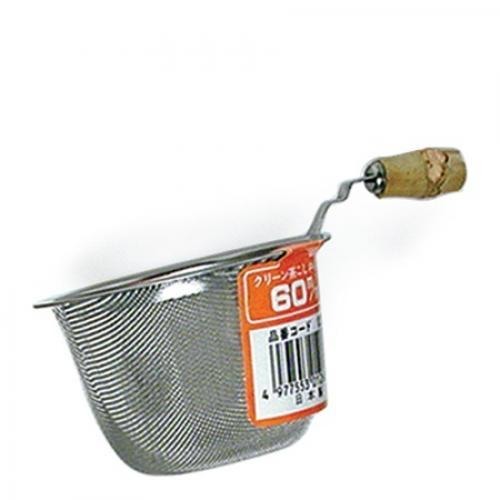 Tea Diffuser Basket Strainer With Handle (60mm)