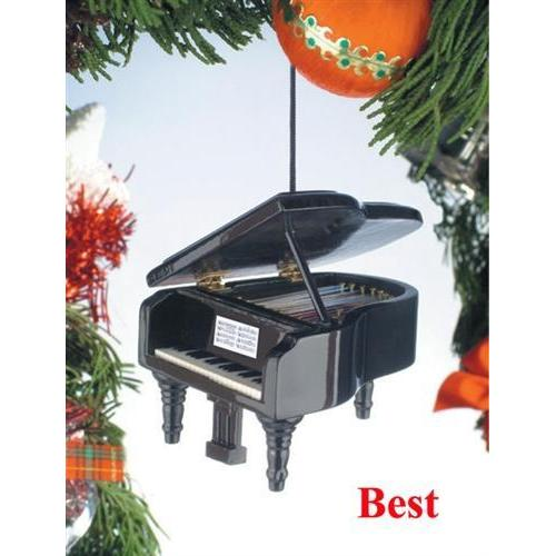 Ornament Piano