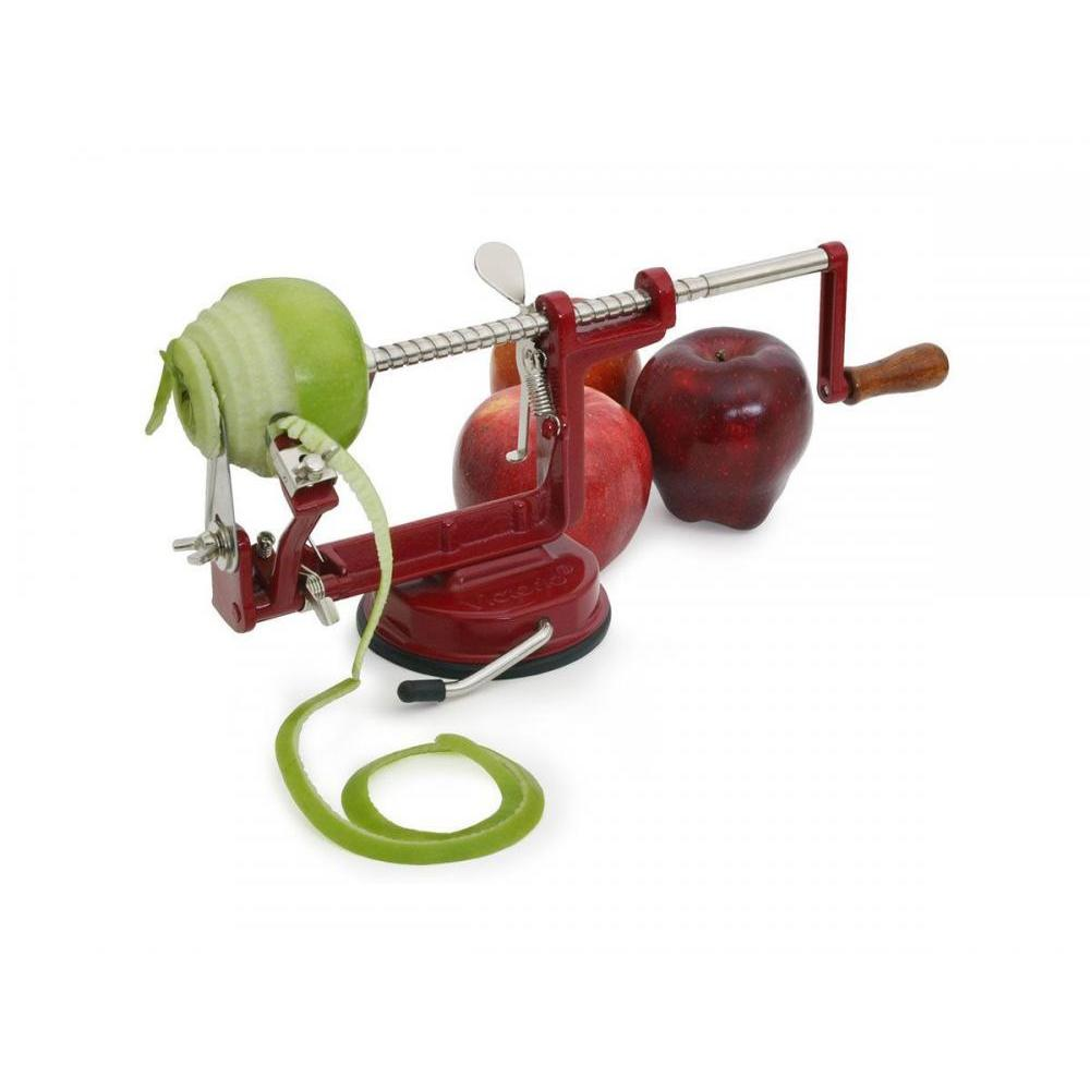 Fruit Apple Peeler Suction Mount