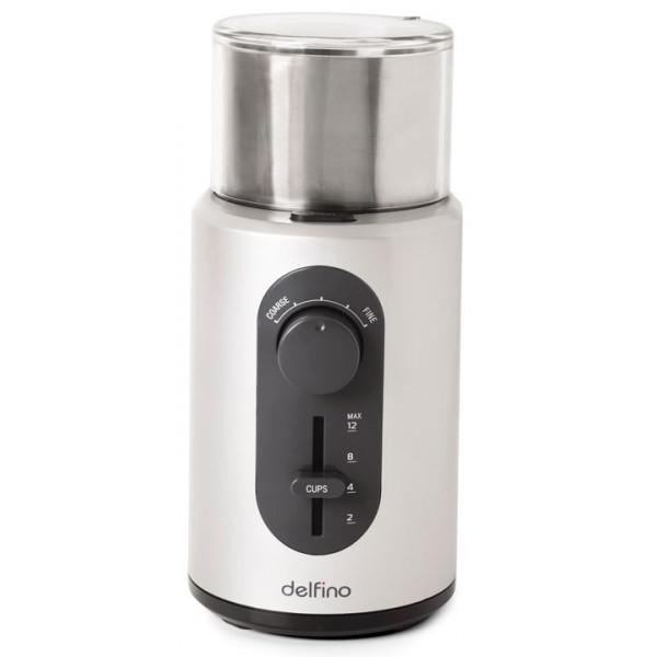 Electric Coffee Grinder Delfino