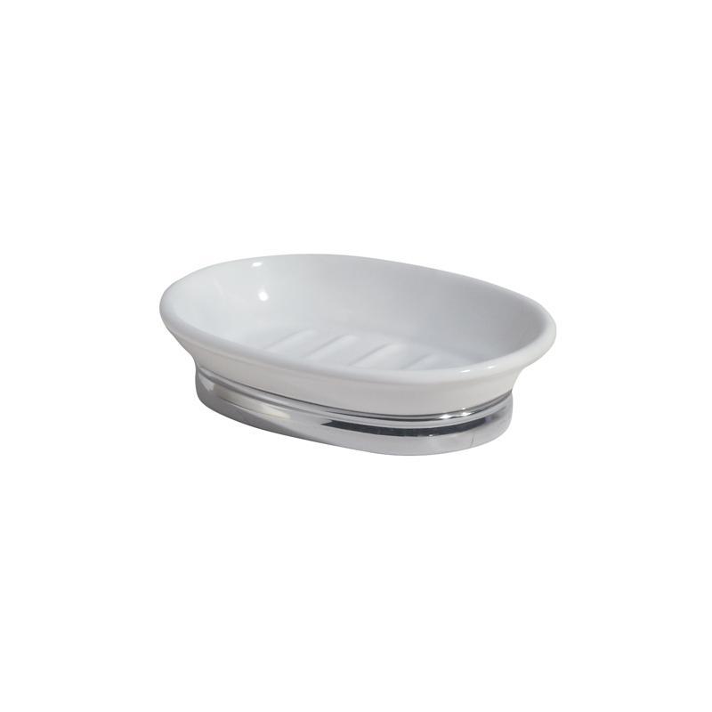 York Ceramic Soap Dish
