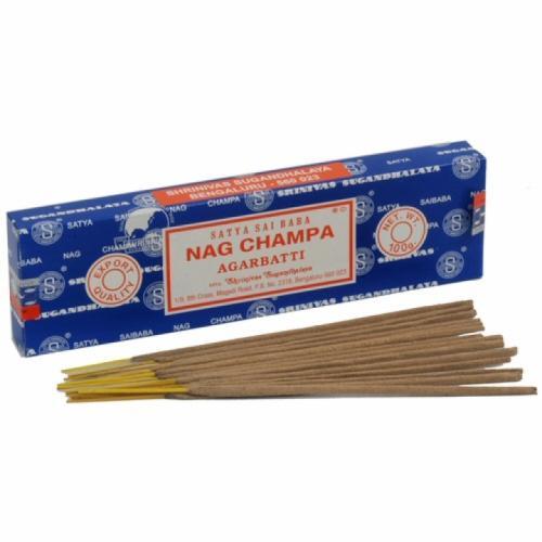 Nag Champa Incense 40g