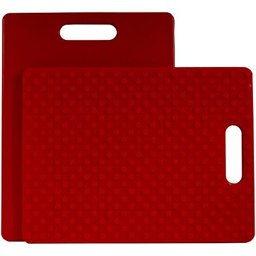 Cutting Board Gripper 11x14 Red