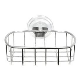 Power Lock Suction - Reo Soap Dish