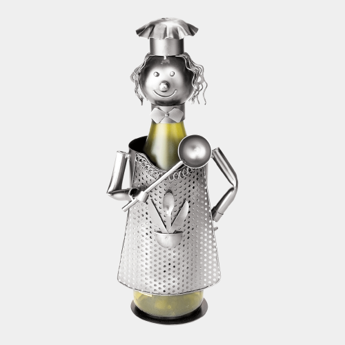Bottle Armor - Chef