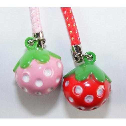 Mini Bell Strawberry Asst