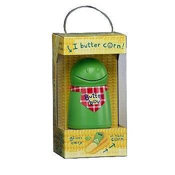 Corn Butterer - Butter Boy
