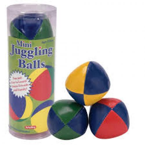 Juggling Balls Mini