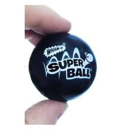 Superball Made Of Zectron Pkg.