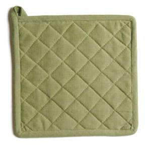 Pot Holder Green-sage