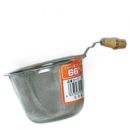 Tea Diffuser Basket Strainer With Handle (66mm)