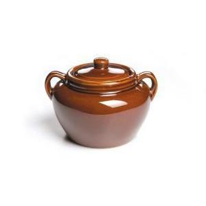 Bean Pot Ceramic