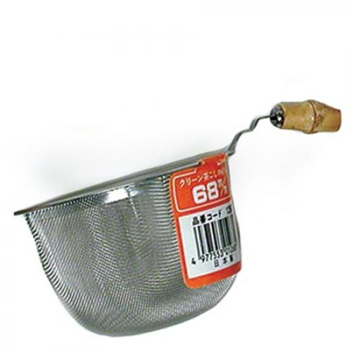 Tea Diffuser Basket Strainer With Handle (68mm)