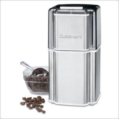 Electric Coffee Grinder Grind Central