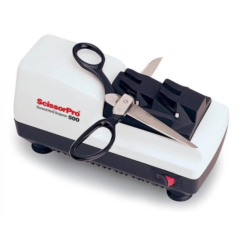 Kitchen Knife Blade Sharpener Electric Diamond Hone 500 Chef\'s Choice