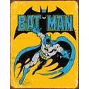 Tin Sign - Batman Classic