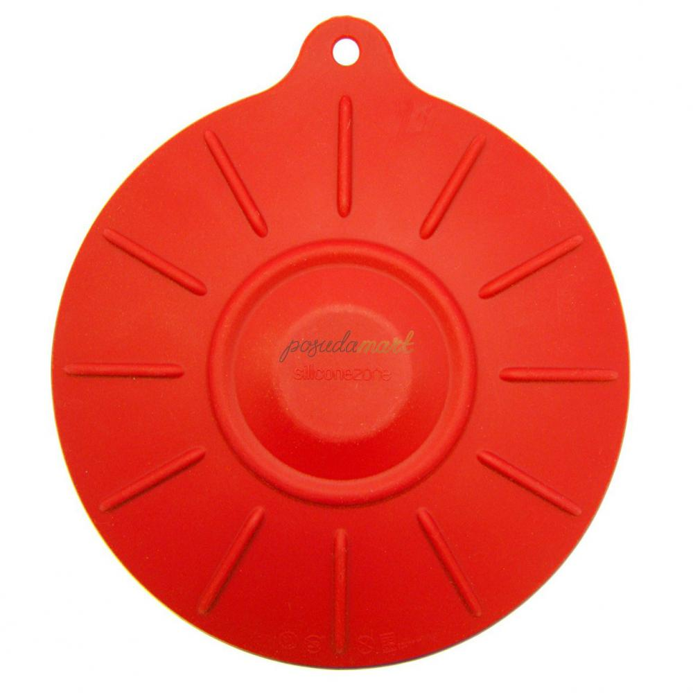 Hot Pad Suction Red