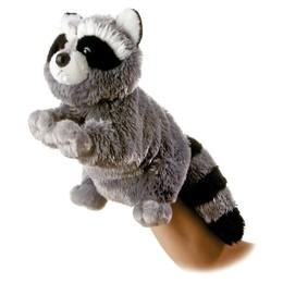 Puppet Raccoon Bandit