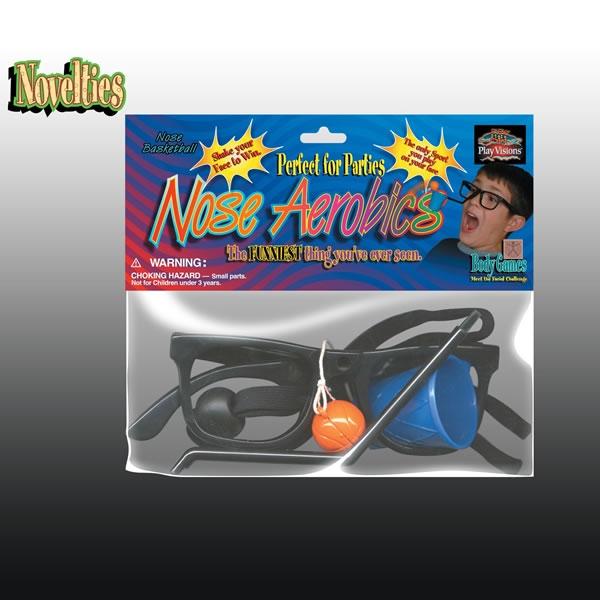 Nose Aerobics