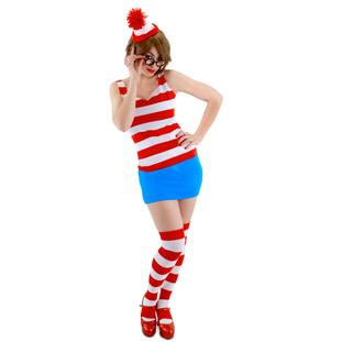 Costume - Wenda Dress Small Medium
