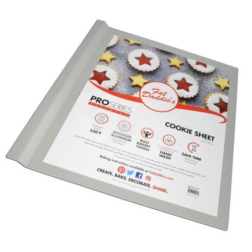 Bakeware Cookie Sheet - Professional - 14x17 - Heavy Duty