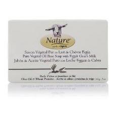 Goats Milk Soap Olive Oil 5oz Bar