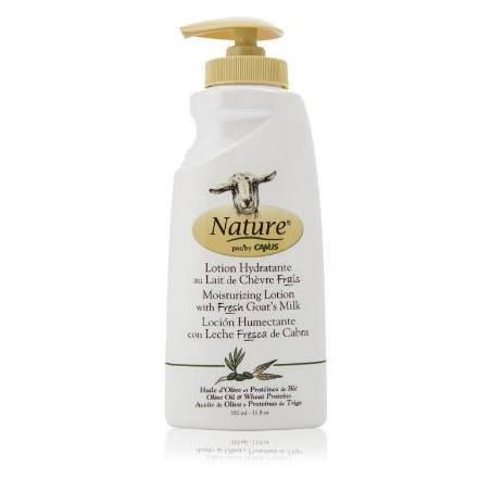 Goats Milk Lotion 11.8oz Olive Oil
