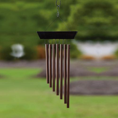 Outdoor Windchime Hand Tuned Ascending (disc.)