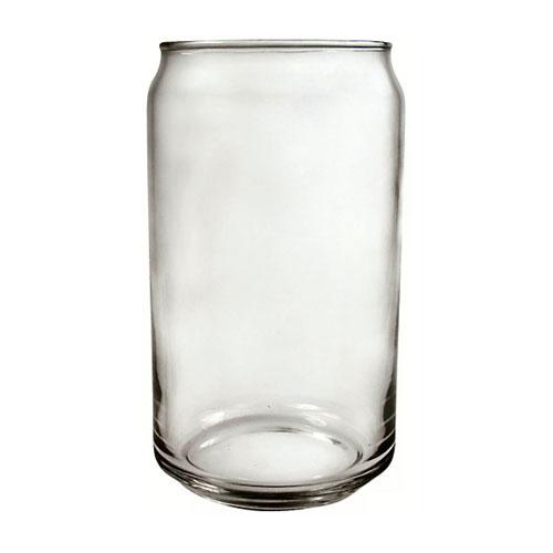 Drinkware Glass Can 16oz