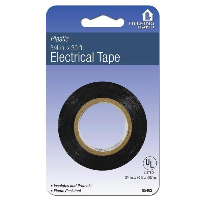 Electrical - Electrical Tape