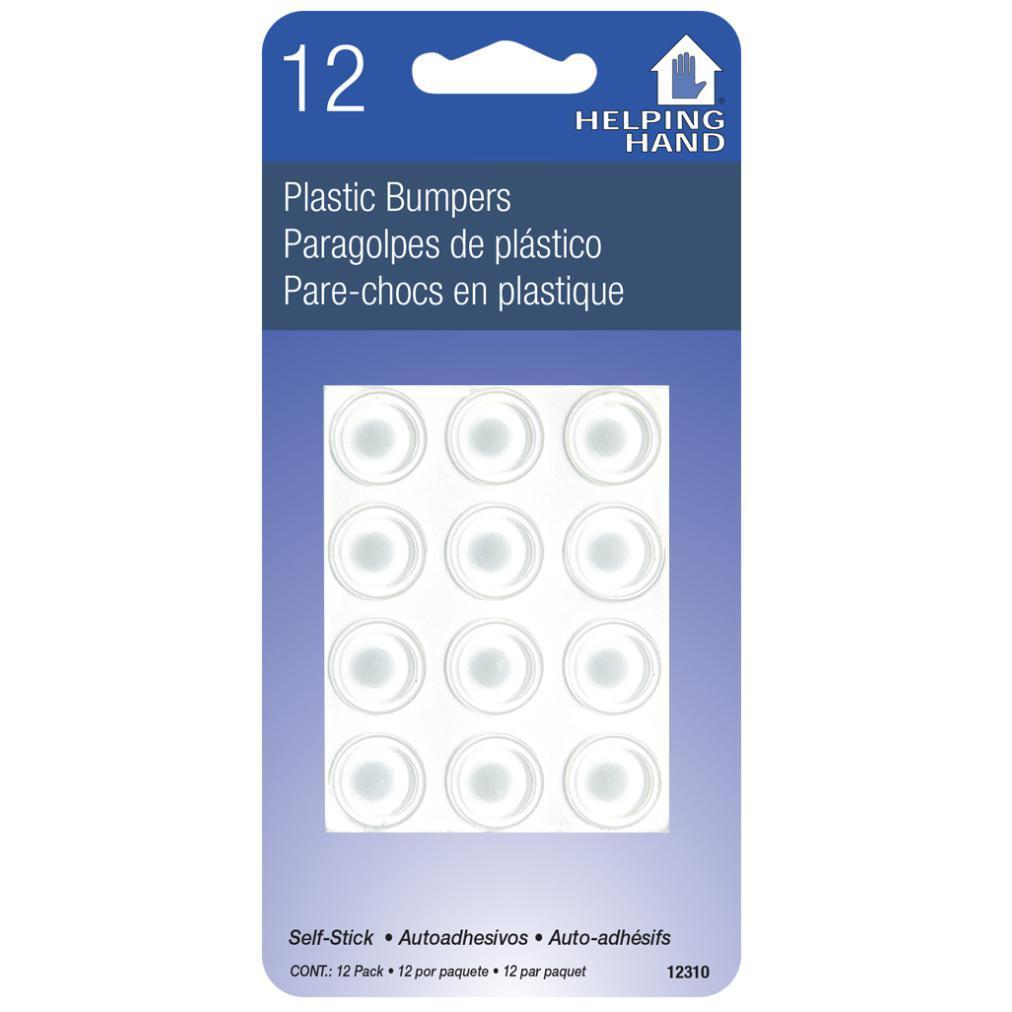 Surface Protectors - Plastic Bumpers