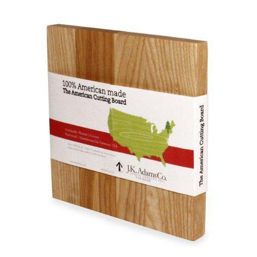 Cutting Board American  11in X 14in X 3/4in