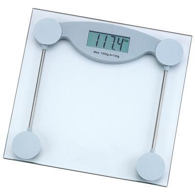 Bathroom Scale Electronic