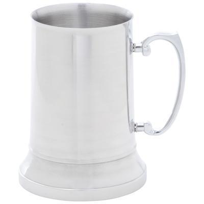 Drinkware Beer Mug Stainless Steel 20oz