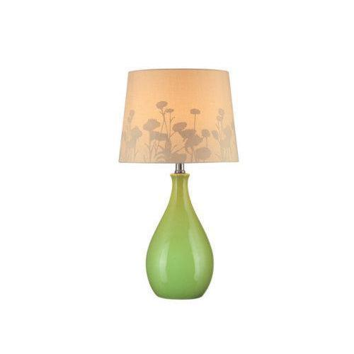 Edaline Table Lamp Green