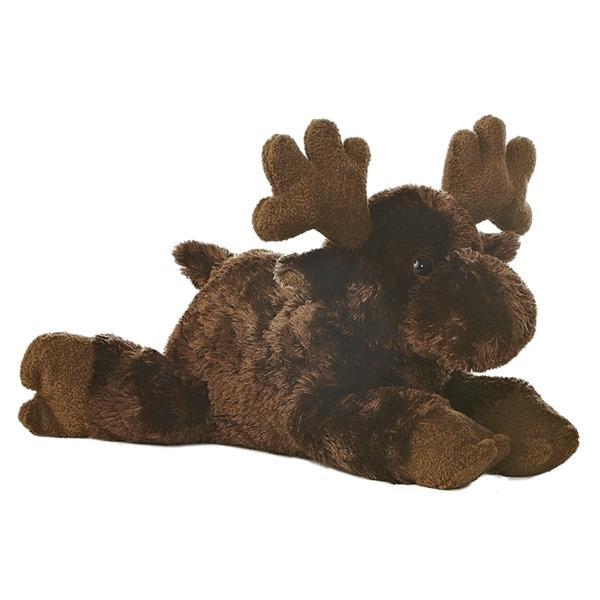 Flopsie Mini 8in Moose