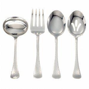 Flatware Cutlery Lafayette Serving Set 4 Pieces (custom Set)
