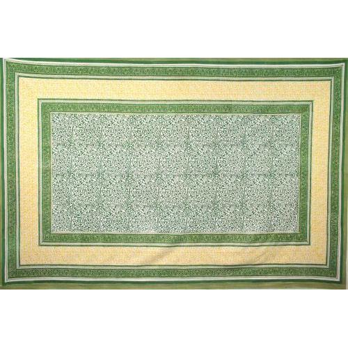 Tapestry Twin Size Persian Green