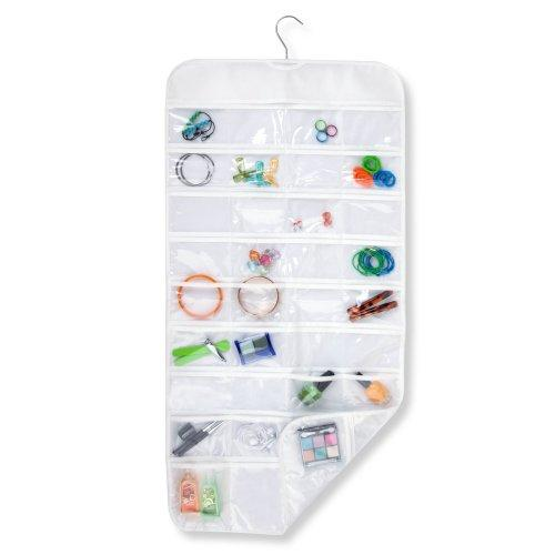 Organization - Jewelry Organizer 72 Pocket Hanging