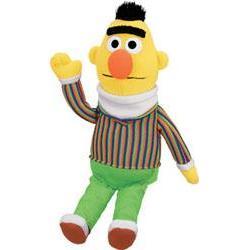 Sesame Street Plush Bert 14in