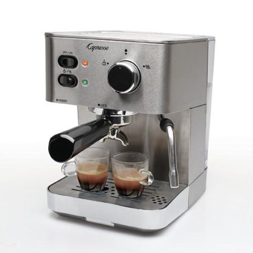 Electric Espresso Maker Heavy Duty E C Pro