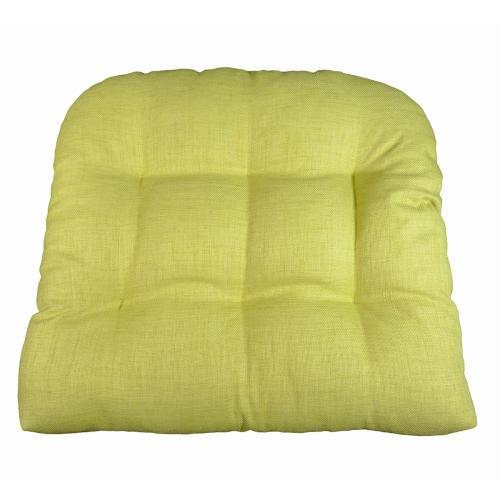 Chair Pad 15d X 17w Rave Celery