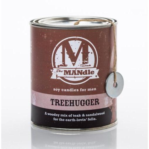 The Mandle Treehugger Candle