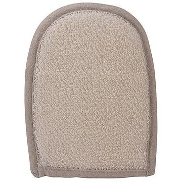 Bamboo Body Mitt